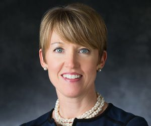 BRANDY CORCORAN CARLSON NAMED VP OF STRATEGY & BUSINESS DEVELOPMENT