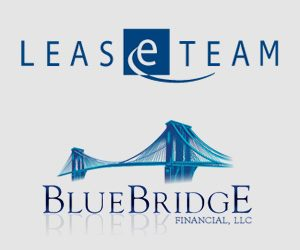 BLUE BRIDGE SELECTS ASPIRE FROM LEASETEAM