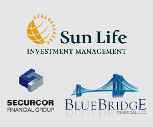 SUN LIFE FINANCIAL AND SECURCOR, INC. ANNOUNCE SECURITIZATION FACILITY WITH BLUE BRIDGE